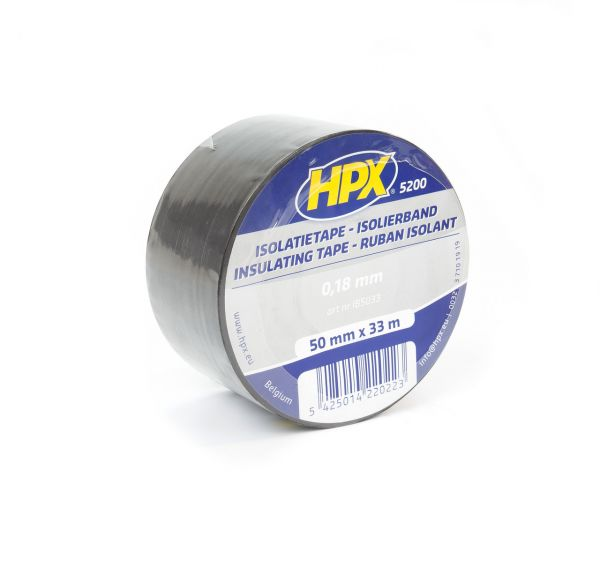Изолента ПВХ широкая, 50ммх33м