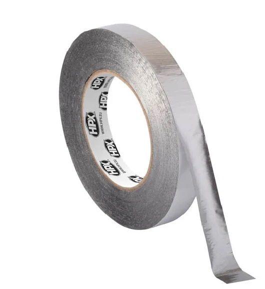 Алюминиевая армированная лента ПЭТ толщина 90мкм