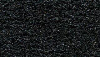 Формуемая противоскользящая (антискользящая) лента грубой зернистости safety-grip на алюминиевой основе, черная