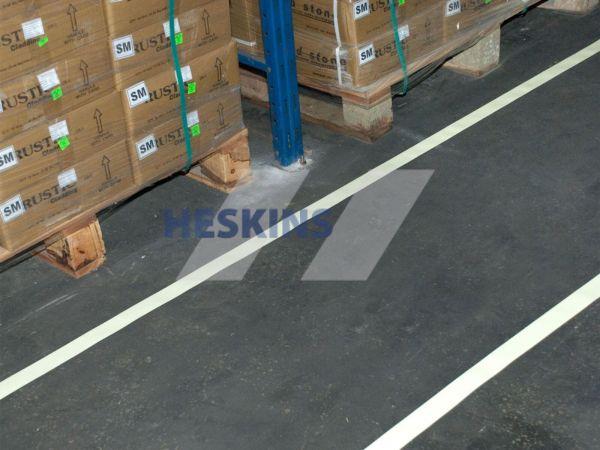 PermaStripe® клейкая фотолюминисцентная разметочная лента