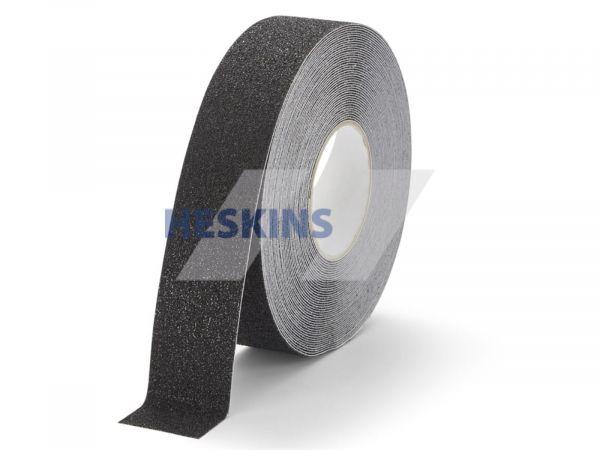 Черная противоскользящая самоклеющаяся лента safety-grip