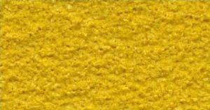 Противоскользящая (антискользящая) лента грубая зернистость safety-grip, желтая