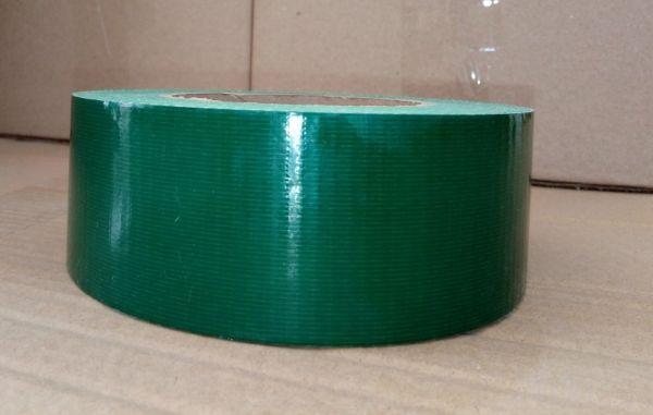 Зеленый армированный скотч