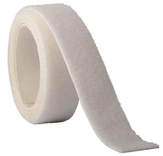 Самоклеющаяся лента-липучка ZIP FIX (ГРИБОК/КРЮЧОК), (ВЕЛЮР/ПЕТЛЯ) ширина 20мм